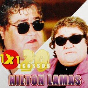 Nilton Lamas 歌手頭像