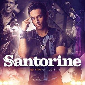 Santorine 歌手頭像