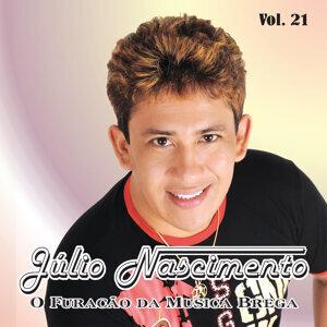 Júlio Nascimento 歌手頭像