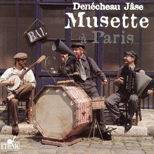 Denécheau Jâse Musette 歌手頭像
