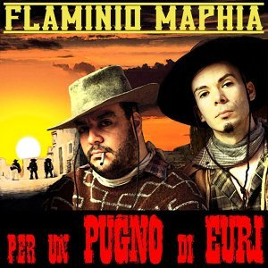 Flaminio Maphia 歌手頭像