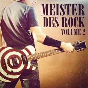Meister des Rock 歌手頭像