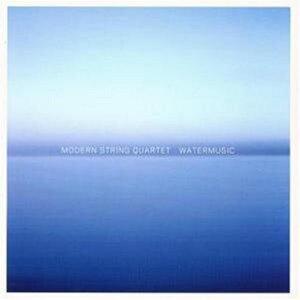 Modern String Quartet 歌手頭像