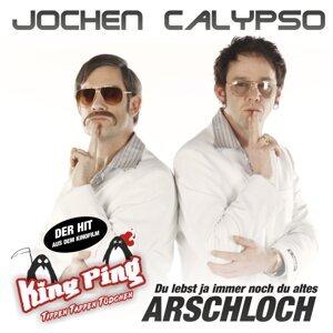 Jochen Calypso 歌手頭像