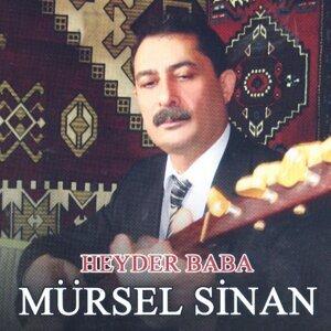 Mürsel Sinan 歌手頭像