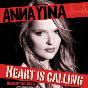 Anna Yina 歌手頭像