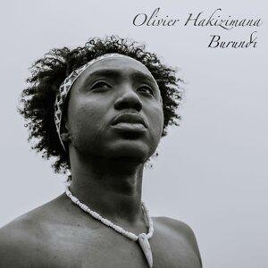 Olivier Hakizimana 歌手頭像