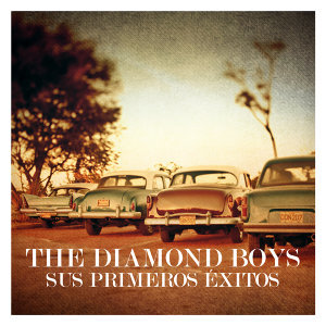 The Diamond Boys 歌手頭像