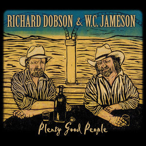 Richard J. Dobson, W.C. Jameson 歌手頭像