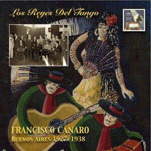 Francisco Canaro Y Su Orquesta Tipica 歌手頭像