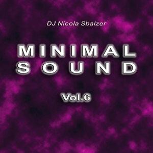 DJ Nicola Sbalzer 歌手頭像
