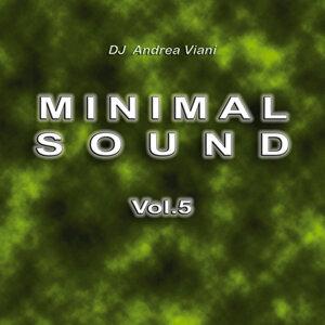 DJ Andrea Viani 歌手頭像