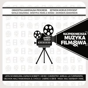 Natalia Walewska, Paweł A. Nowak, Orkiestra Progress pd. Szymona Morusa 歌手頭像