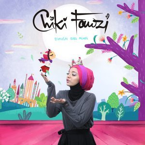 Chiki Fawzi 歌手頭像