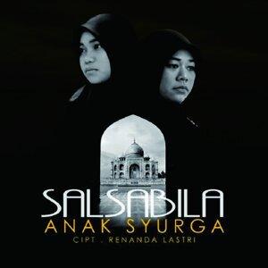 Salsabila 歌手頭像