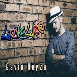 Gavin Hayze 歌手頭像