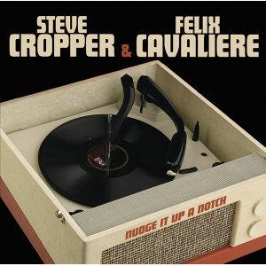 Steve Cropper & Felix Cavaliere