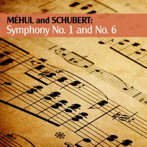 Orchester der Wiener Staatsoper, Rundfunk-Sinfonieorchester Berlin 歌手頭像