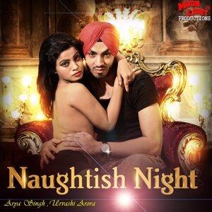 Arya Singh, Urvashi Arora 歌手頭像