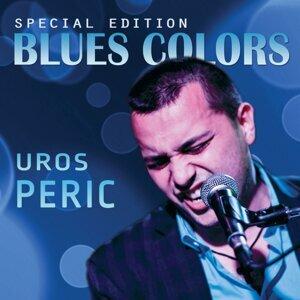 Uros Peric 歌手頭像