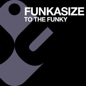 Funkasize 歌手頭像