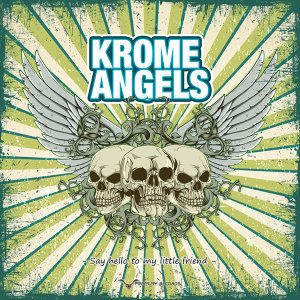 Krome Angels 歌手頭像