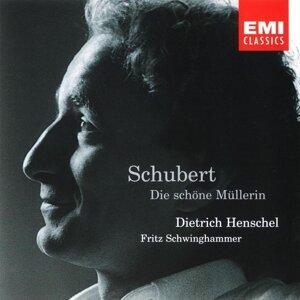 Fritz Schwinghammer/Dietrich Henschel 歌手頭像