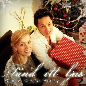 Gmx feat. Clara Henry 歌手頭像