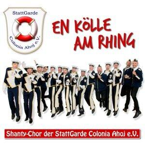 Shanty-Chor der Stattgarde Colonia Ahoj e.V. 歌手頭像