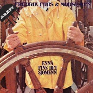 Fredrik Friis/Norsemen 歌手頭像