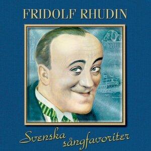 Fridolf Rhudin 歌手頭像