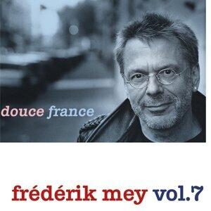 Frédérik Mey