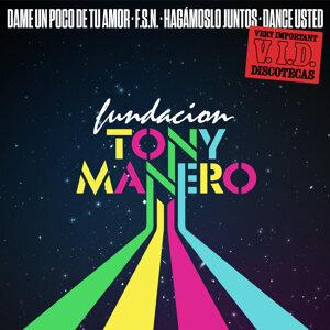 Fundacion Tony Manero 歌手頭像