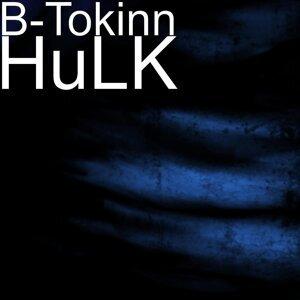 B-Tokinn 歌手頭像