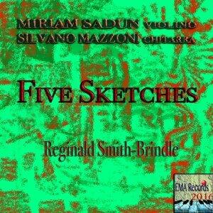 Miriam Sadun, Silvano Mazzoni 歌手頭像