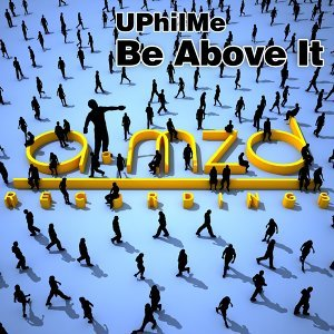 UPhilMe 歌手頭像