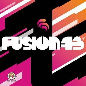 Fusion 43 歌手頭像