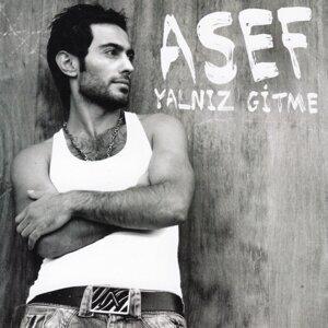 Asef 歌手頭像
