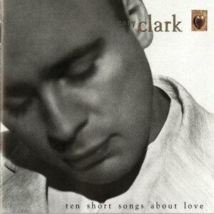 Gary Clark 歌手頭像