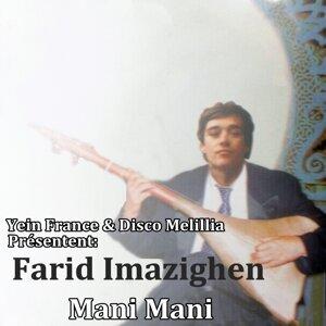 Farid Imazighen 歌手頭像