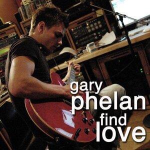 Gary Phelan 歌手頭像