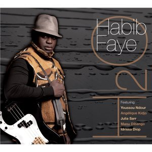 Habib Faye 歌手頭像