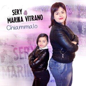 Sery Vitrano, Marika Vitrano 歌手頭像