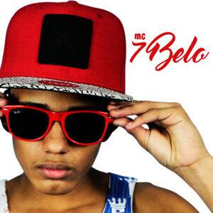 MC 7Belo 歌手頭像