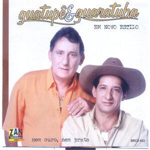 Guatupê e Guaratuba 歌手頭像