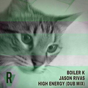Boiler K, Jason Rivas 歌手頭像