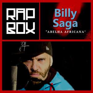 Billy Saga 歌手頭像