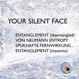 Your Silent Face 歌手頭像
