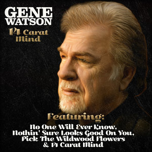 Gene Watson 歌手頭像