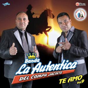Banda La Auténtica del Compa Jacinto 歌手頭像